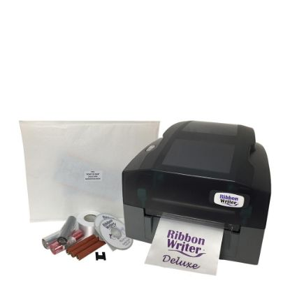 Εικόνα της RIBBON PRINTER - DELUXE bronze pack