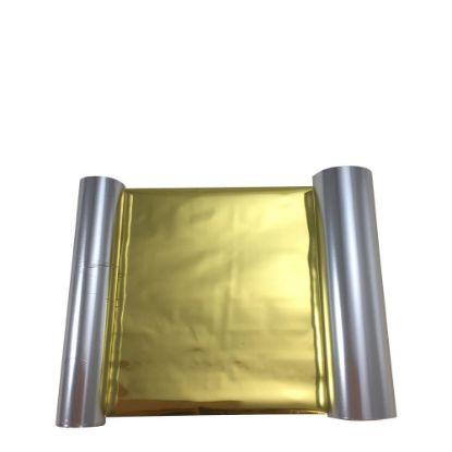 Picture of FOIL TRANSFER 110x60m - METALLIC GOLD ULTRA BRIGHT
