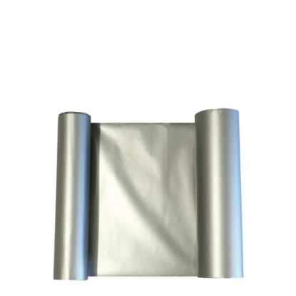 Εικόνα της FOIL TRANSFER 110x50m - SILVER MATT