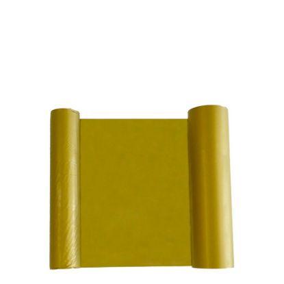 Εικόνα της FOIL TRANSFER 110x50m - GOLD MATT