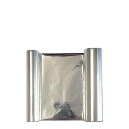 Εικόνα της FOIL TRANSFER 110x50m -SILVER water resistant