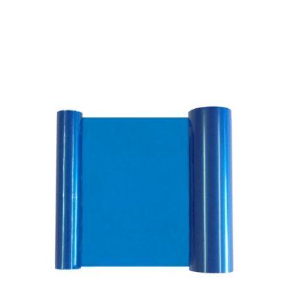 Εικόνα της FOIL TRANSFER 110x50m - BLUE water resistant