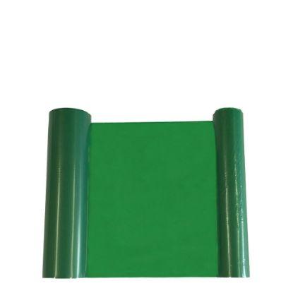 Εικόνα της FOIL TRANSFER 110x50m - GREEN water resistant