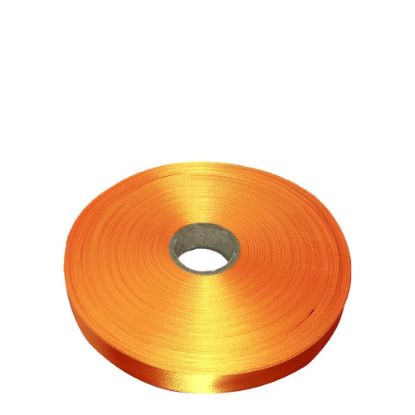 Picture of RIBBON SATIN (1side) Gold Light Tusc  38x100m
