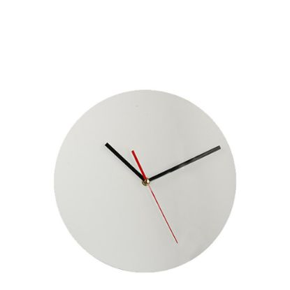 Εικόνα της CLOCK (HB) WHITE - diam. 29cm