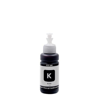 Picture of DTF ink (125ml) Black