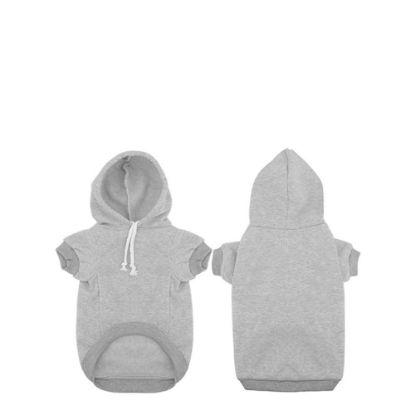 Εικόνα της PET CLOTH - Sweatshirt (XS) GREY