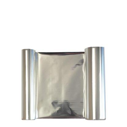 Picture of FOIL TRANSFER 110x60m - METALLIC SILVER