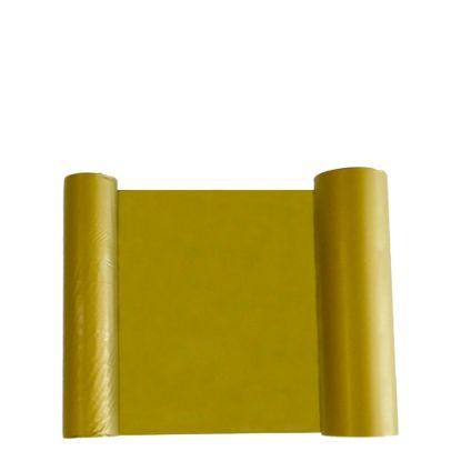 Εικόνα της FOIL TRANSFER 110x60m - GOLD MATT
