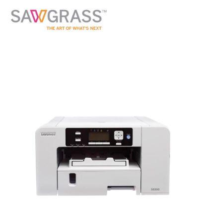 Εικόνα της Sawgrass Printer SG500 (A4)