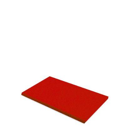 Εικόνα της MODICO 10 - INK red (89x44mm)