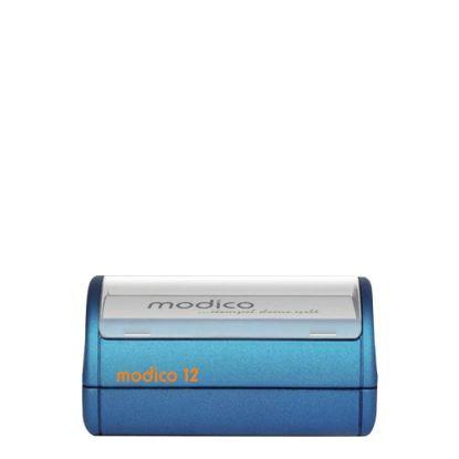 Picture of MODICO 12 - BODY blue (80x62mm)