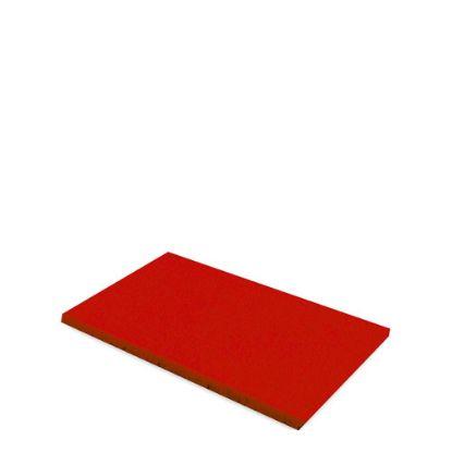 Εικόνα της MODICO 14 - INK red (98x69mm)