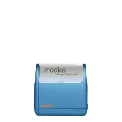 Εικόνα της MODICO 2 - BODY blue (37x11mm)