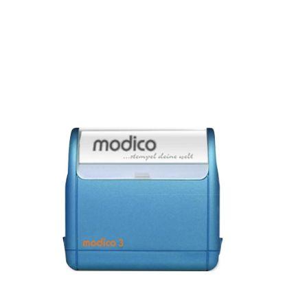 Picture of MODICO 3 - BODY blue (49x15mm)