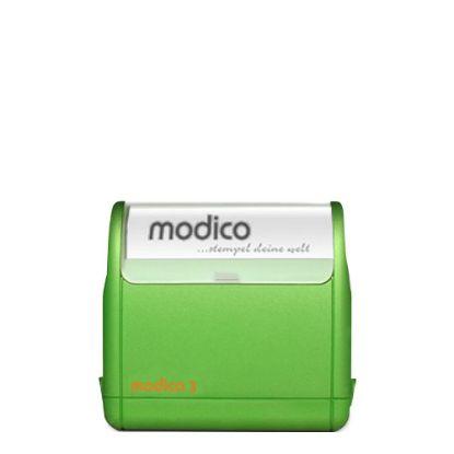 Picture of MODICO 3 - BODY green (49x15mm)