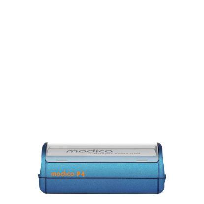 Εικόνα της MODICO P4 - BODY blue (57x20mm) pocket