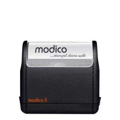 Picture of MODICO 5 - BODY black (63x24mm)