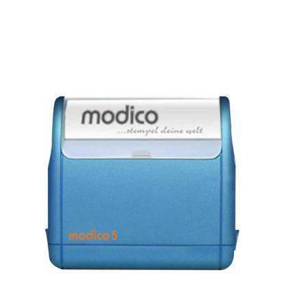 Picture of MODICO 5 - BODY blue (63x24mm)