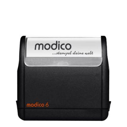 Εικόνα της MODICO 6 - BODY black (63x33mm)
