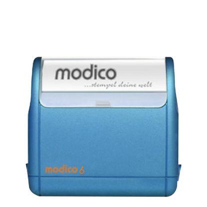 Εικόνα της MODICO 6 - BODY blue (63x33mm)
