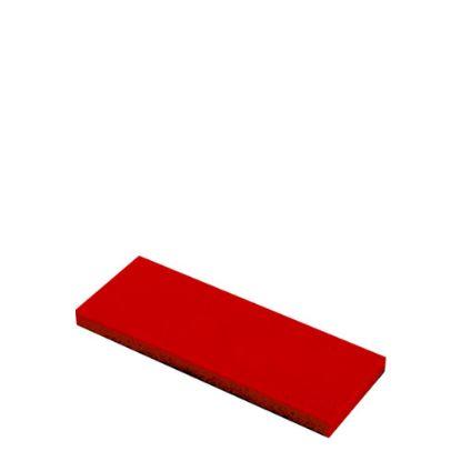 Εικόνα της MODICO 6 - INK red (63x33mm)