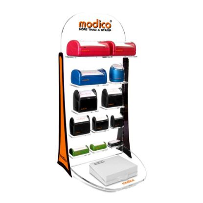 Picture of MODICO STAMPS display