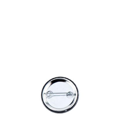 Picture of BUTTON NEEDLE metal - Diam.38 mm (pack 100)