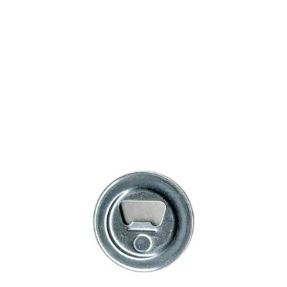 Picture of BUTTON MAGNET + OPENER - D.59 mm (pack 500)