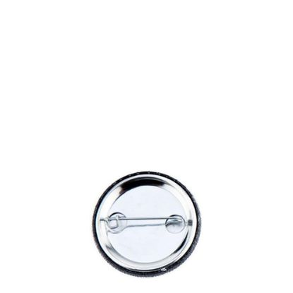 Picture of BUTTON NEEDLE metal - Diam.75mm (pack 100)