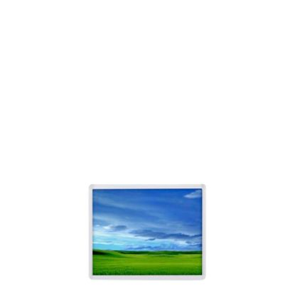 Picture of FRIDGE MAGNET - ACRYLIC - 57x57mm (pack 50)