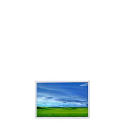 Picture of FRIDGE MAGNET - ACRYLIC - 90x60mm (pack 10)