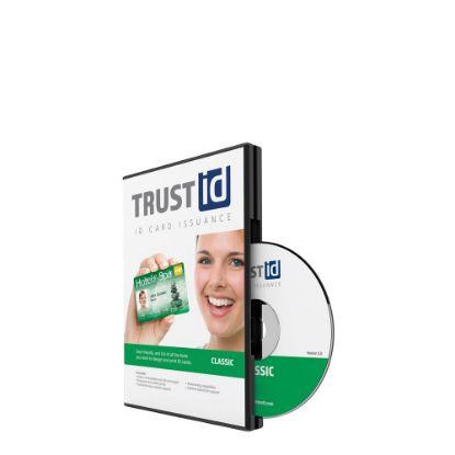 Εικόνα της MAGICARD TrustID Activation Key - CLASSIC