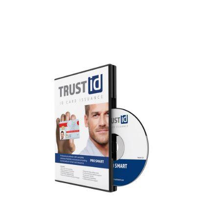 Εικόνα της MAGICARD TrustID Activation Key - PRO SMART