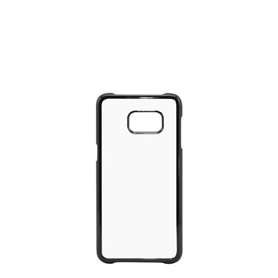 Picture of XiaoMi case (POCO F1) PC BLACK with Alum. Insert