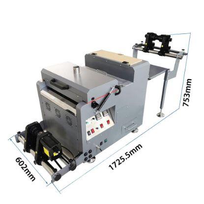 Εικόνα της DTF Shake Powder/Oven machine (30cm)