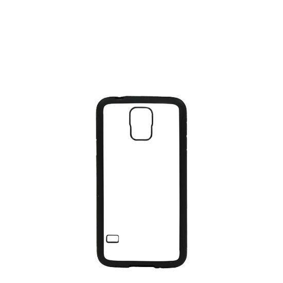 Picture of XiaoMi case (Redmi 5+) FLEXI BLACK with TPU Insert