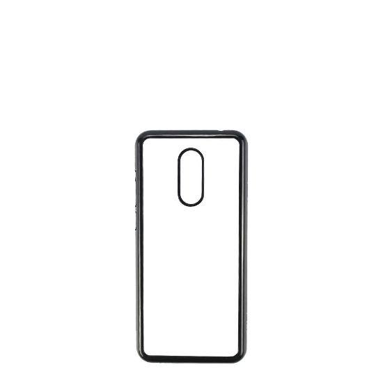 Εικόνα της XiaoMi case (Redmi 5) FLEXI BLACK with TPU Insert