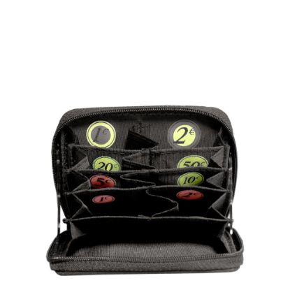 Picture of Coin Pocket (BLACK)