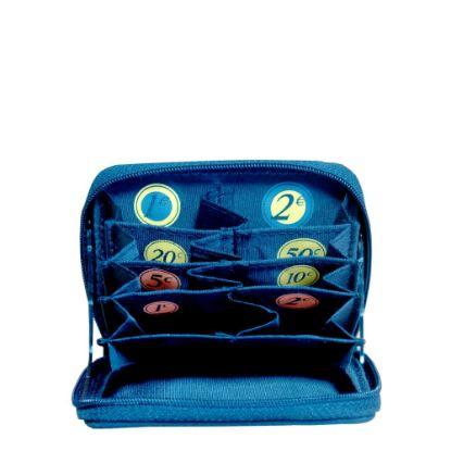 Εικόνα της Coin Pocket (BLUE)