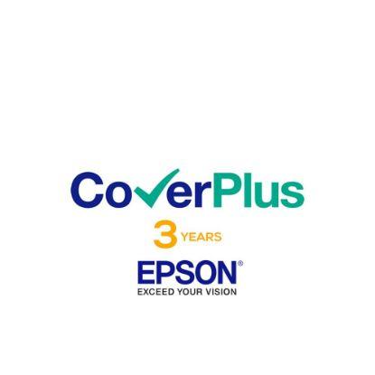 Εικόνα της EPSON -3years CoverPlus Onsite service for F500
