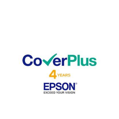 Εικόνα της EPSON -4years CoverPlus Onsite service for F500