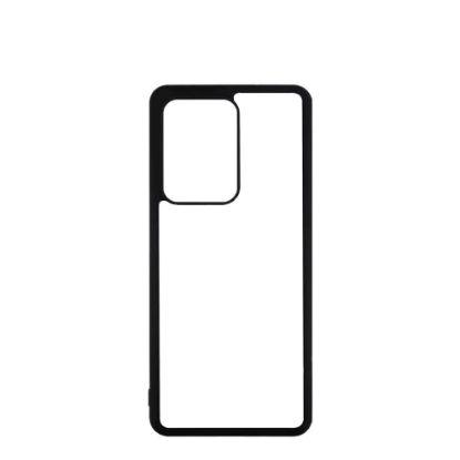 Εικόνα της GALAXY case (S20+) TPU BLACK with Alum. Insert