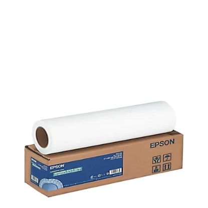 Picture of EPSON SUBLI-ROLL (61cm x 91.4m) 105gr. (not for F500)