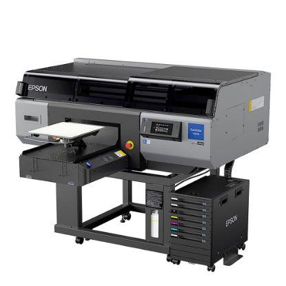 Εικόνα της Epson SureColor F3000 DTG printer
