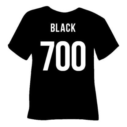 Εικόνα της POLI-FLOCK (BLACK) 50cmx1cm
