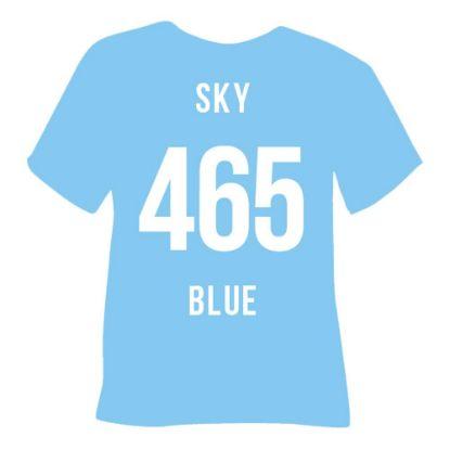 Picture of POLI-FLEX (BLUE SKY) 50cmx1m