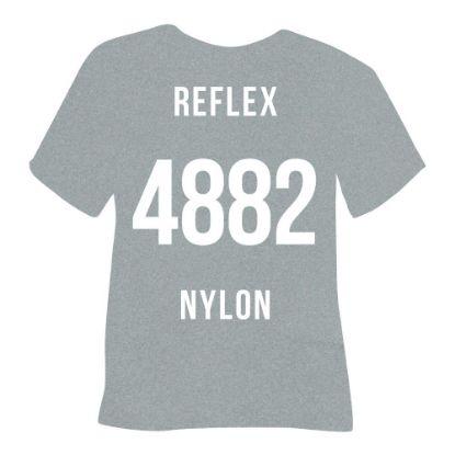 Εικόνα της POLI-FLEX REFLEX (SILVER NYLON eco) 50x1cm