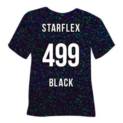 Picture of POLI-FLEX STARFLEX (BLACK) 50cmx1cm