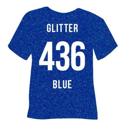 Picture of POLI-GLITTER (BLUE) 50cmx1cm